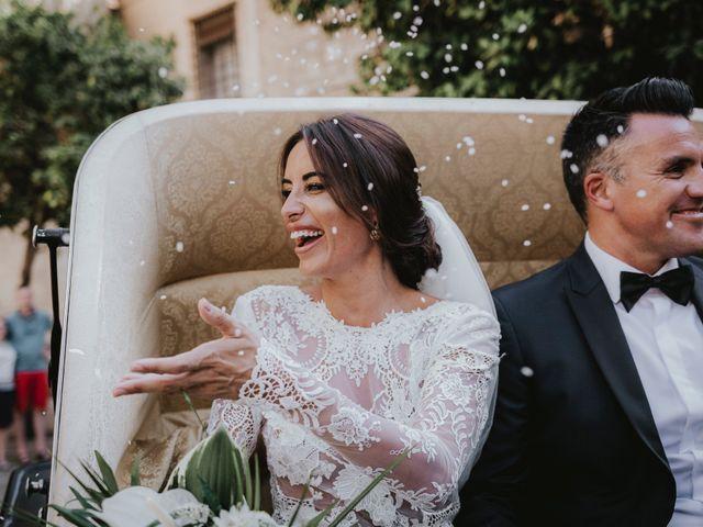 La boda de Pedro y Vanessa en Marbella, Málaga 46