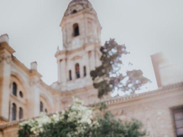 La boda de Pedro y Vanessa en Marbella, Málaga 47