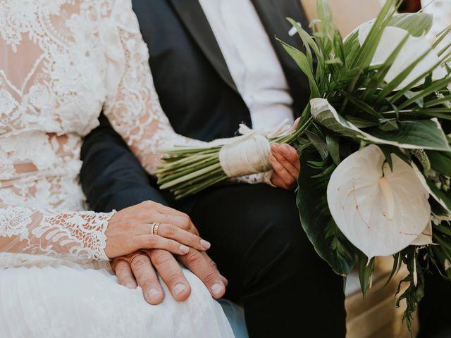 La boda de Pedro y Vanessa en Marbella, Málaga 48