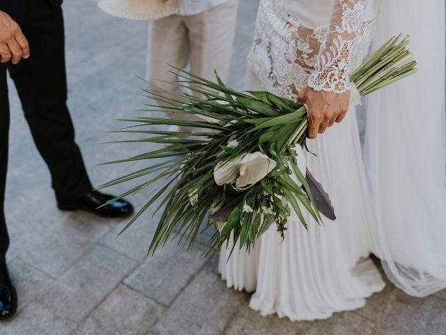 La boda de Pedro y Vanessa en Marbella, Málaga 50
