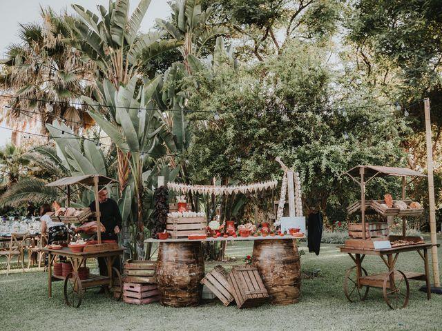 La boda de Pedro y Vanessa en Marbella, Málaga 54