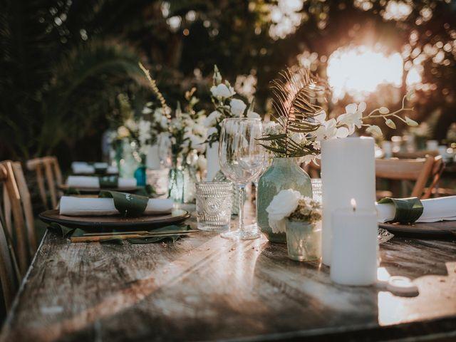 La boda de Pedro y Vanessa en Marbella, Málaga 57