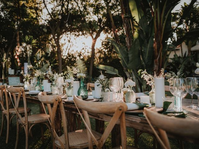 La boda de Pedro y Vanessa en Marbella, Málaga 58