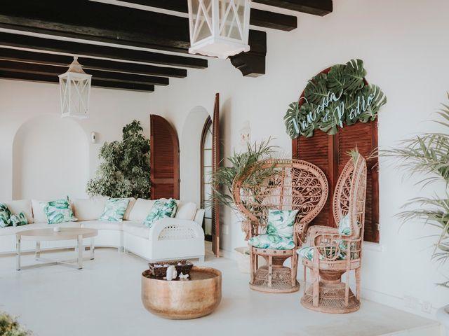 La boda de Pedro y Vanessa en Marbella, Málaga 59