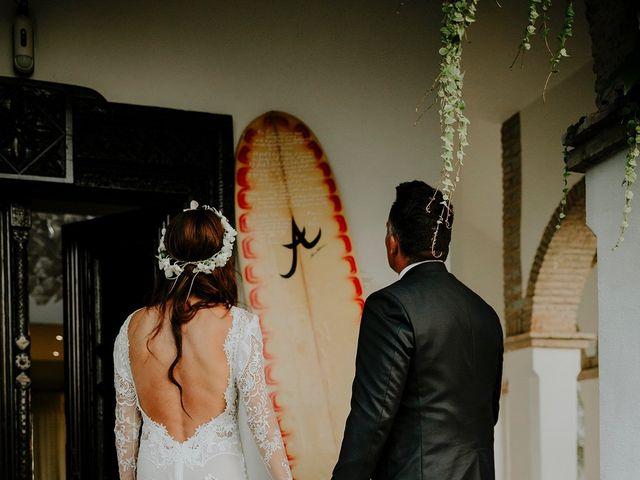 La boda de Pedro y Vanessa en Marbella, Málaga 63