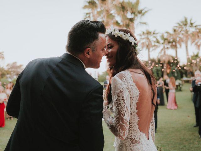 La boda de Pedro y Vanessa en Marbella, Málaga 65