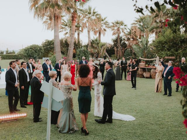 La boda de Pedro y Vanessa en Marbella, Málaga 66