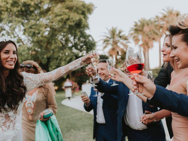 La boda de Pedro y Vanessa en Marbella, Málaga 67