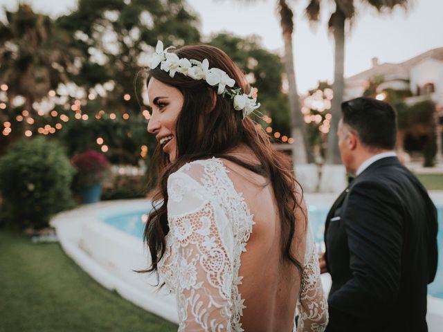 La boda de Pedro y Vanessa en Marbella, Málaga 68