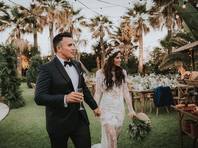 La boda de Pedro y Vanessa en Marbella, Málaga 1
