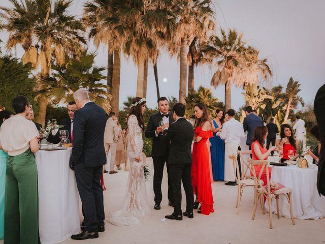 La boda de Pedro y Vanessa en Marbella, Málaga 71