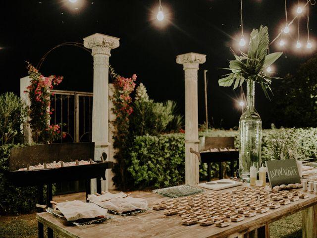 La boda de Pedro y Vanessa en Marbella, Málaga 77
