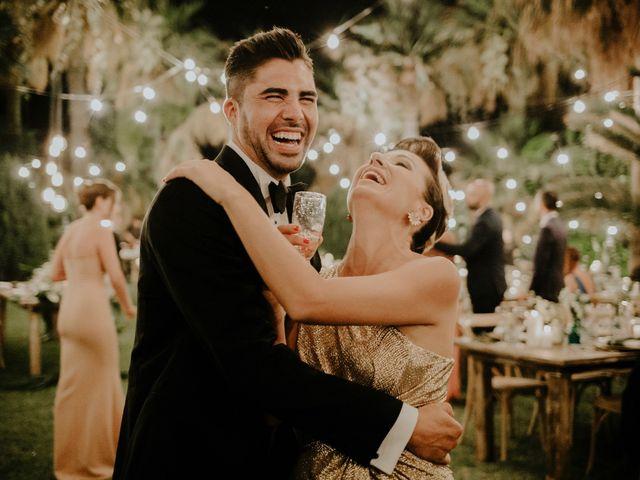 La boda de Pedro y Vanessa en Marbella, Málaga 82