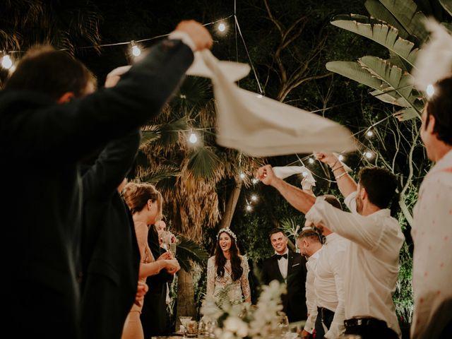 La boda de Pedro y Vanessa en Marbella, Málaga 84