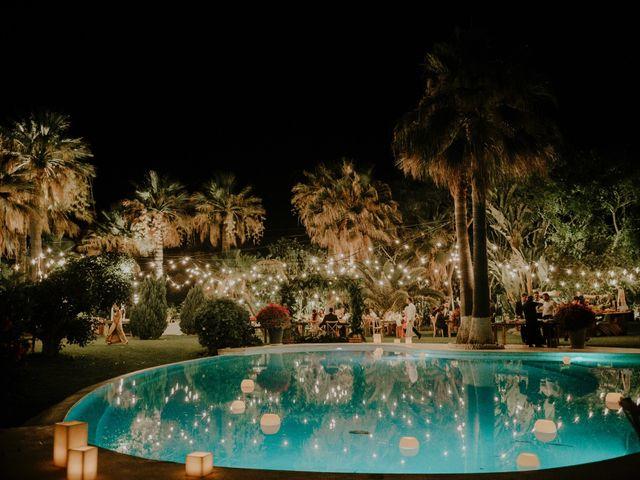 La boda de Pedro y Vanessa en Marbella, Málaga 85