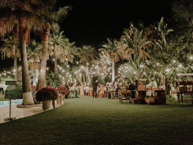 La boda de Pedro y Vanessa en Marbella, Málaga 86