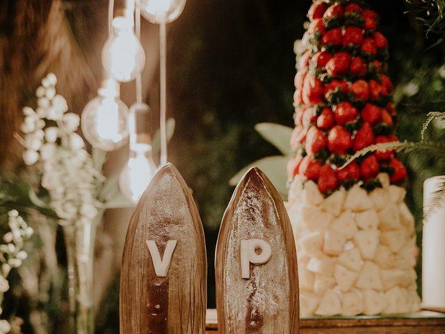 La boda de Pedro y Vanessa en Marbella, Málaga 91