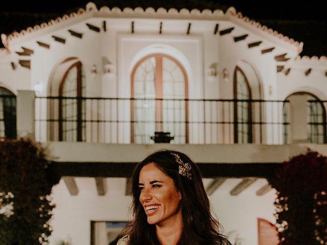 La boda de Pedro y Vanessa en Marbella, Málaga 92