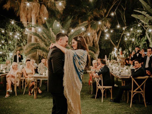 La boda de Pedro y Vanessa en Marbella, Málaga 93