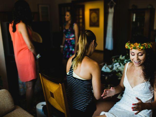 La boda de Dani y María en Alginet, Valencia 14