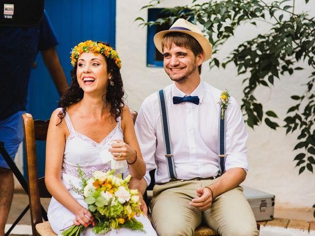 La boda de Dani y María en Alginet, Valencia 33