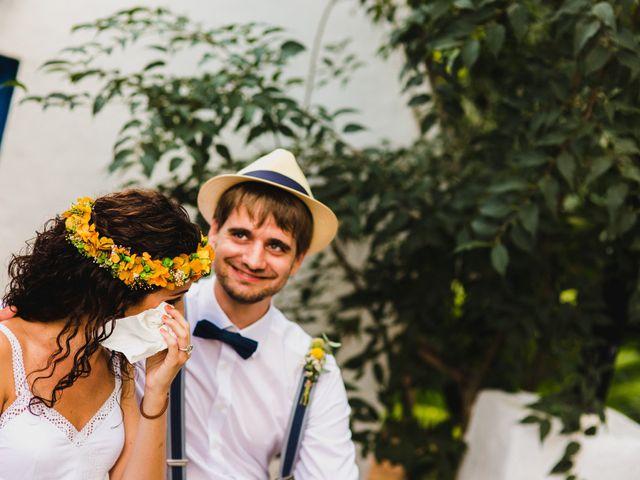 La boda de Dani y María en Alginet, Valencia 34