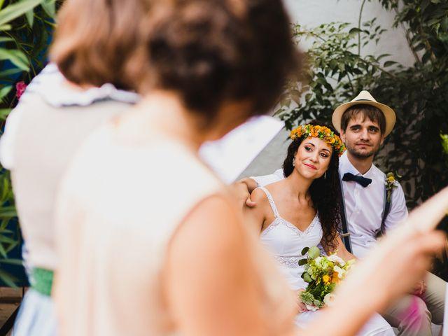 La boda de Dani y María en Alginet, Valencia 37