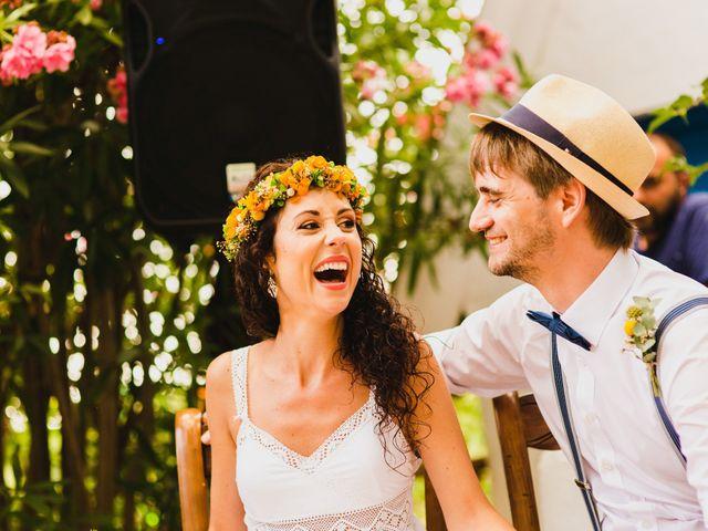 La boda de Dani y María en Alginet, Valencia 41