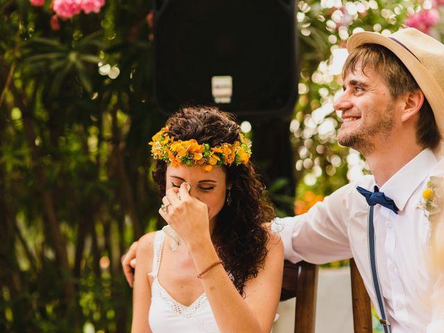 La boda de Dani y María en Alginet, Valencia 46