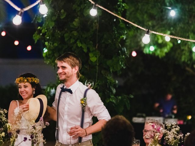 La boda de Dani y María en Alginet, Valencia 62