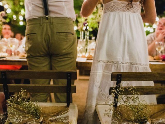La boda de Dani y María en Alginet, Valencia 63