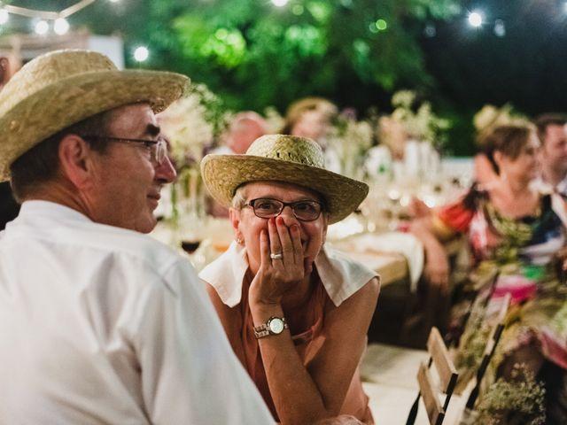 La boda de Dani y María en Alginet, Valencia 73