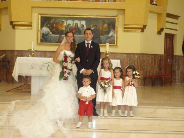 La boda de Ramón y Eli en Estepona, Málaga 7