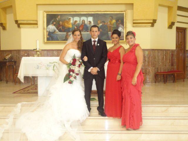 La boda de Ramón y Eli en Estepona, Málaga 8