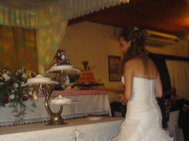 La boda de Ramón y Eli en Estepona, Málaga 9