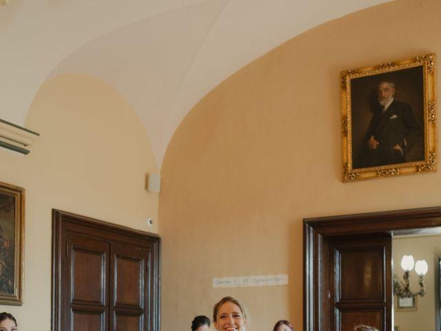 La boda de Oriol y Agostina en Torroella De Montgri, Girona 8
