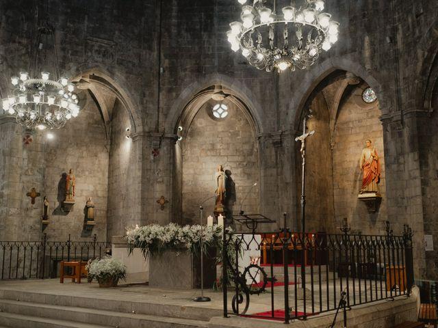 La boda de Oriol y Agostina en Torroella De Montgri, Girona 12
