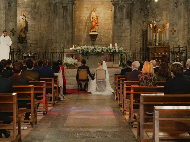 La boda de Oriol y Agostina en Torroella De Montgri, Girona 15