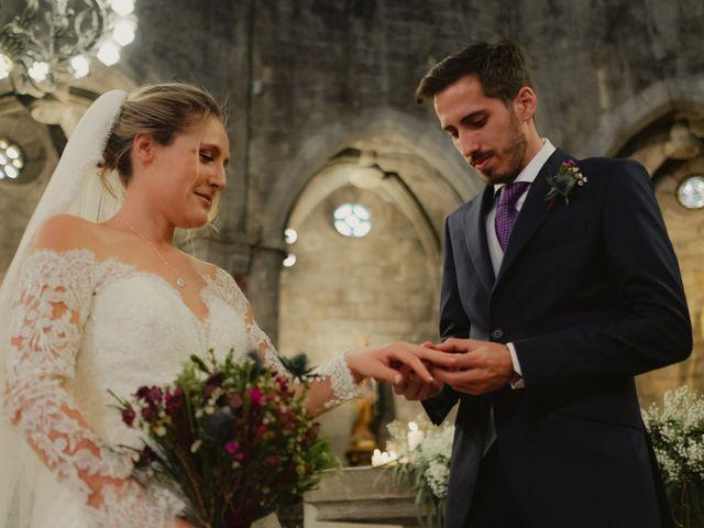 La boda de Oriol y Agostina en Torroella De Montgri, Girona 16