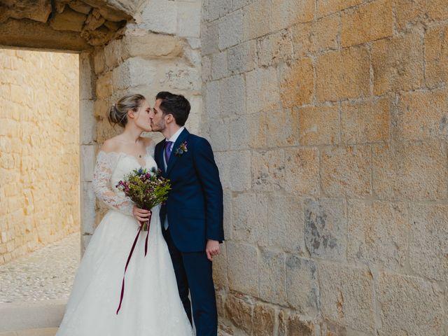 La boda de Oriol y Agostina en Torroella De Montgri, Girona 17