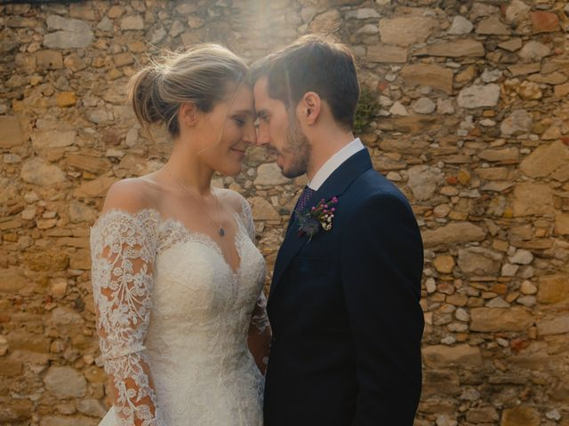 La boda de Oriol y Agostina en Torroella De Montgri, Girona 18