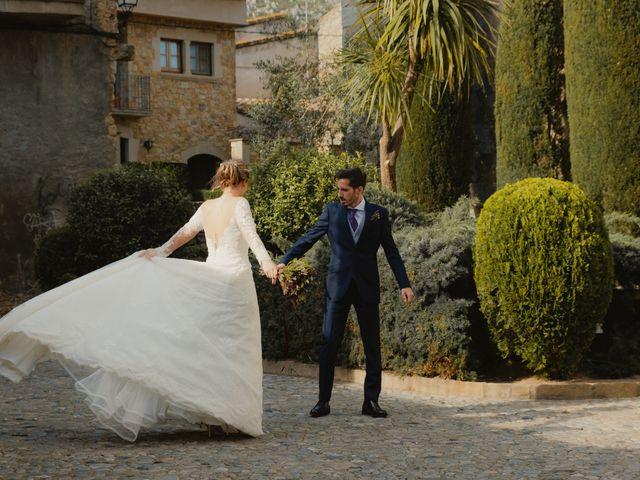 La boda de Oriol y Agostina en Torroella De Montgri, Girona 19