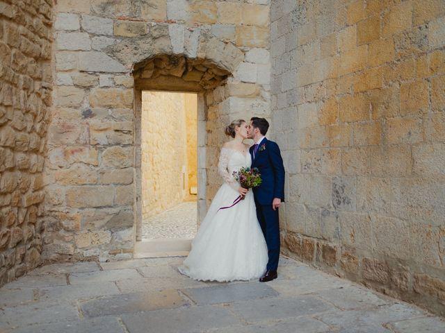 La boda de Oriol y Agostina en Torroella De Montgri, Girona 20