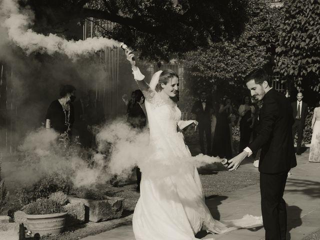 La boda de Oriol y Agostina en Torroella De Montgri, Girona 23