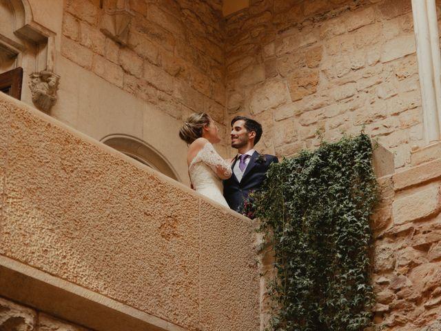 La boda de Oriol y Agostina en Torroella De Montgri, Girona 36
