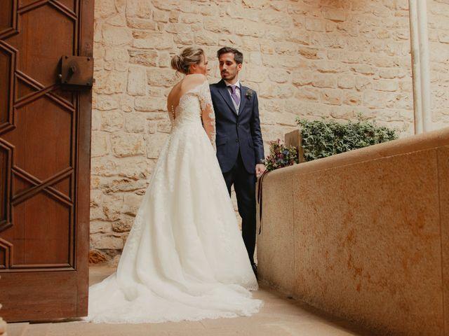 La boda de Oriol y Agostina en Torroella De Montgri, Girona 1