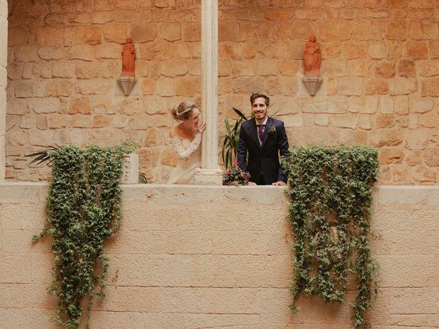 La boda de Oriol y Agostina en Torroella De Montgri, Girona 37
