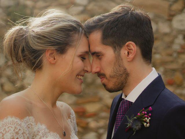 La boda de Oriol y Agostina en Torroella De Montgri, Girona 2