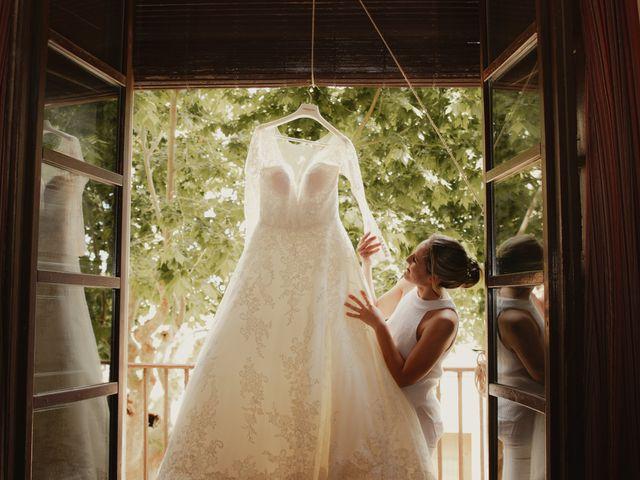 La boda de Oriol y Agostina en Torroella De Montgri, Girona 40