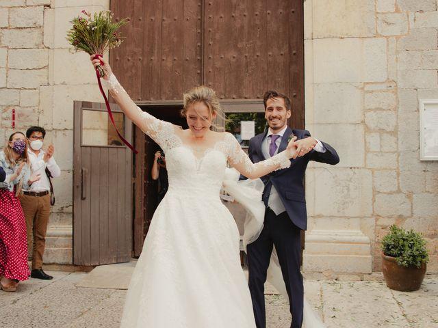 La boda de Oriol y Agostina en Torroella De Montgri, Girona 47